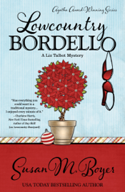 Lowcountry Bordello book