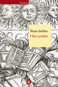 I libri proibiti Book Cover
