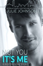 Not You It's Me book summary