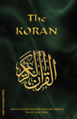 Holy Koran: Saint Gaudens Modern Standard Version