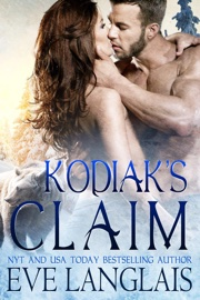 Kodiak's Claim book summary