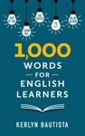 1000 Words For English Learners