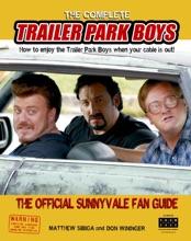 The Complete Trailer Park Boys