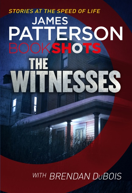 guilty wives patterson james