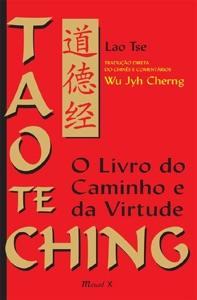 Tao te ching: O livro do caminho e da virtude: 7ª Edição Book Cover