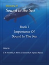 Discovery Of Sound In The Sea Book I Importance Of Sound