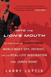 Into the Lion's Mouth book
