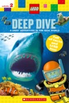 Deep Dive LEGO Nonfiction