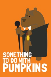Something to do with Pumpkins - Matthew Ryan