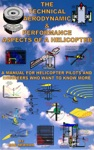 The Technical Aerodynamic  Performance Aspects Of A Helicopter