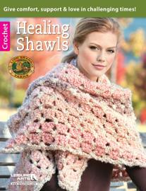 Healing Shawls