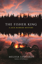 The Fisher King book