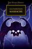 Aaron Dembski-Bowden - Massacre (Night Lords) artwork