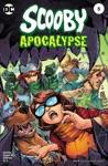 Scooby Apocalypse 2016- 5