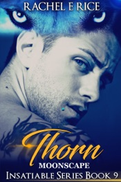 Download and Read Online Thorn in Moonscape #9