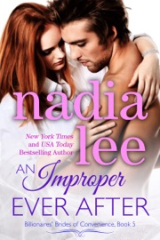 An Improper Ever After (Elliot & Annabelle #3) PDF Download