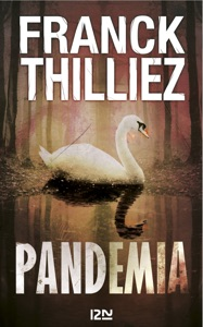 Pandemia Book Cover
