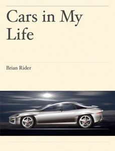 Cars in My Life