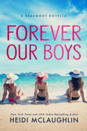Forever Our Boys PDF Download