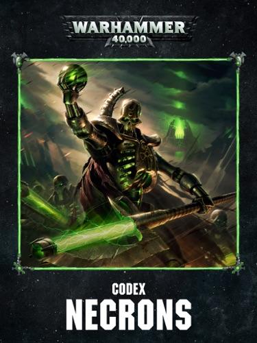 Games Workshop - Codex: Necrons Enhanced Edition