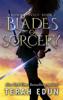 Terah Edun - Blades Of Sorcery: Crown Service #3 artwork