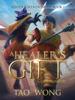 Tao Wong - A Healer's Gift: A LitRPG Adventure  artwork