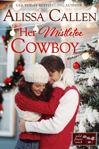 Her Mistletoe Cowboy E-Book Download