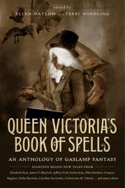 Queen Victoria's Book of Spells PDF Download