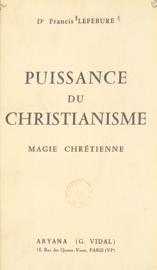 Puissance du christianisme