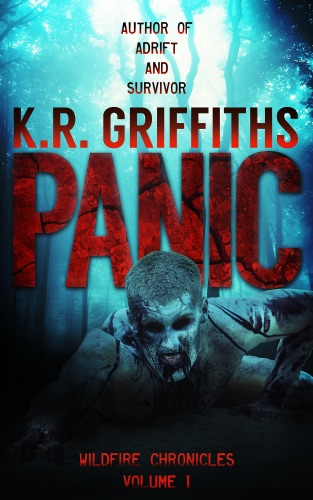 Panic (Wildfire Chronicles Vol. 1) E-Book Download