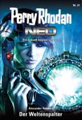 Perry Rhodan Neo 21: Der Weltenspalter