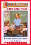 Karens Show And Share Baby-Sitters Little Sister 109
