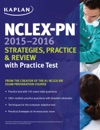 NCLEX-PN 2015-2016 Strategies Practice And Review With Practice Test