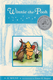 Winnie-the-Pooh - Deluxe Edition book summary