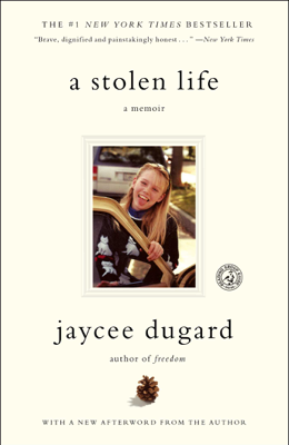 A Stolen Life - Jaycee Dugard book