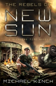 The Rebels of New SUN