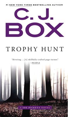 C. J. Box - Trophy Hunt book