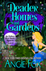 Angie Fox - Deader Homes and Gardens artwork