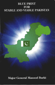 Blue Print for stable and viable Pakistan