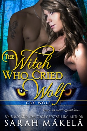 The Witch Who Cried Wolf image
