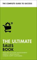 Christine Harvey, Grant Stewart, Di McLanachan & Peter Fleming - The Ultimate Sales Book artwork