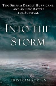 Into the Storm Summary