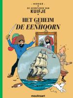 Download and Read Online Het geheim van de Eenhoorn