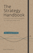 The Strategy Handbook, Part 1: Strategy Generation