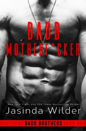 Badd Motherf*cker PDF Download