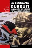 La columna Durruti Book Cover