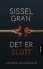 Sissel Gran - Det er slutt artwork