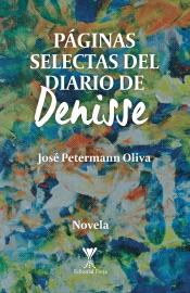 PáGINAS SELECTAS DEL DIARIO DE DENISSE