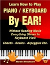 Learn How To Play Piano  Keyboard By Ear Without Reading Music