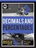 Decimals And Percentages